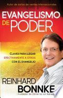 libro Evangelismo De Poder/ Power Evangelism