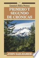 libro Everyman S Bible Commentary Series: First And Second Chronicles
