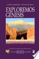 libro Exploremos G Nesis: Exploring Genesis