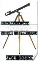 libro Guia Basica Para El Don De Profecia