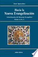 libro Hacia La Nueva Evangelización