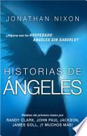 libro Historias De ángeles