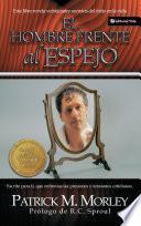 libro Hombre Frente Al Espejo