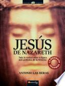 libro Jesús De Nazareth