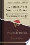 libro La Estrella Del Norte De Mexico