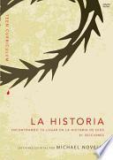 libro La Historia / The Story