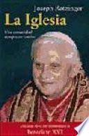 libro La Iglesia