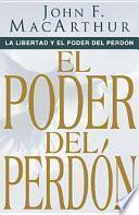 libro La Libertad Y El Poder Del Perdón