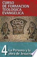 libro La Persona Y La Obra De Jesucristo / The Personality And Work Of Jesus Christ