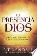libro La Presencia De Dios / The Presence Of God