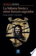 libro La Sábana Santa Y Otros Lienzos Sagrados