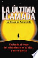 libro La Ultima Llamada