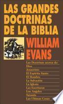 libro Las Grandes Doctrinas De La Biblia