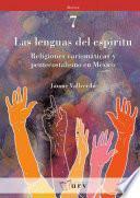 libro Las Lenguas Del Espíritu