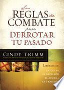 libro Las Reglas De Combate Para Derrotar Tu Pasado