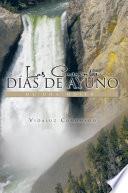 libro Los Cuarenta Días De Ayuno De Una Mujer