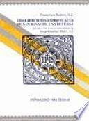 libro Los Ejercicios Espirituales De San Ignacio De Loyola