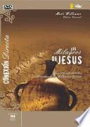 libro Los Milagros De Jesús