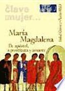 libro María Magdalena