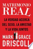 libro Matrimonio Real
