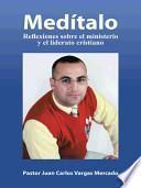 libro Meditalo