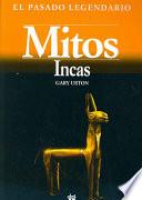 libro Mitos Incas