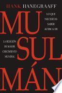 libro Musulmán