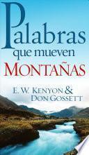 libro Palabras Que Mueven Montañas