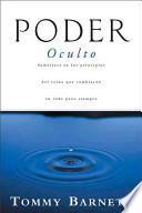 libro Poder Oculto