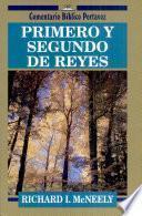 libro Primero Y Segundo De Reyes