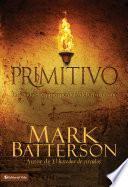 libro Primitivo