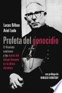 libro Profeta Del Genocidio