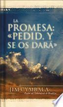 libro Promesa: Pidan Y Recibiran
