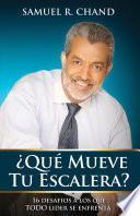 libro Que Mueve Tu Escalera / Whats Shaking Your Ladder