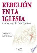 libro Rebelion En La Iglesia