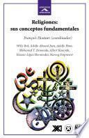 libro Religiones