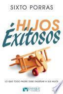 libro Spa Hijos Exitosos Spanish Lan