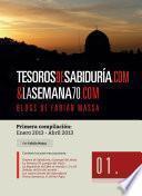 libro Tesoros De Sabiduria.com & La Semana 70.com