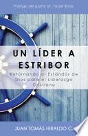 libro Un Líder A Estribor
