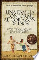 libro Una Familia Conforme Al Corazon De Dios