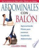 libro Abdominales Con Balón