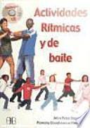 libro Actividades Rítmicas Y De Baile