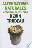libro Alternativas Naturales