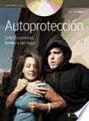 libro Autoprotección (+dvd)