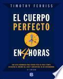 libro El Cuerpo Perfecto En Cuatro Horas / The 4 Hour Body