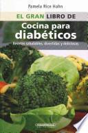 libro El Gran Libro De Cocina Para Diabéticos