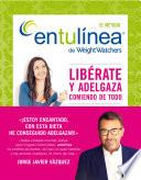 libro El Método Entulínea De Weight Watchers