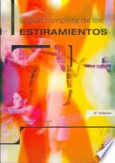 libro GuÍa Completa De Los Estiramientos,la