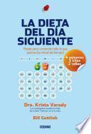 libro La Dieta Del Día Siguiente