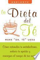 libro La Dieta Del Te